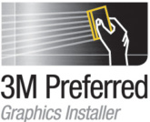 3M Preferred Graphics Installer logo